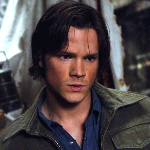 Supernatural: Time Is on My Side