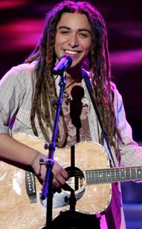 Jason Castro, America Idol
