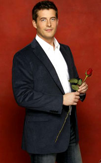 Matt Grant, The Bachelor