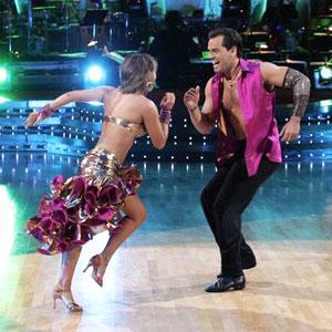 Christian de la Fuente, Dancing with the Stars