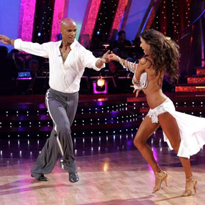 Jason Taylor, Dancing with the Stars