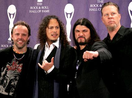 Oscars Auto Sales >> Metallica Deathly for Jessica Simpson | E! News