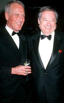 Paul Newman, Warren Cowan