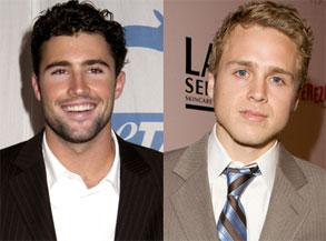Brody Jenner, Spencer Pratt