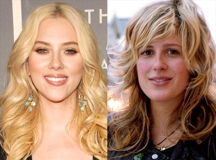 Scarlett Johansson, Jessie Baylin