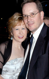 Yeardley Smith, Dan Erickson