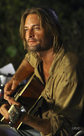 Lost, Josh Holloway