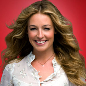 Cat Deeley, So You Think You Can Dance