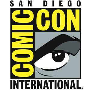 Comic-Con International Logo