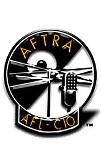 AFTRA Logo