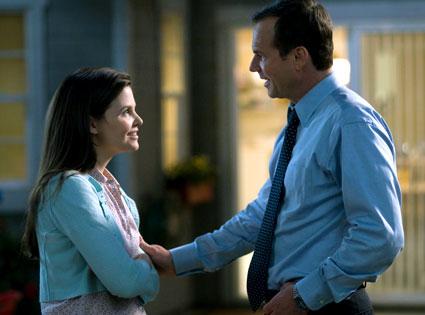 Ginnifer Goodwin, Bill Paxton, Big Love