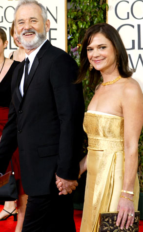 Bill Murray, Jennifer Murray