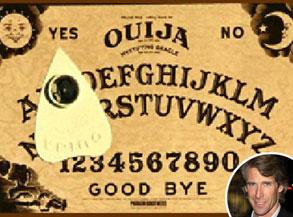 Ouija Board, Michael Bay