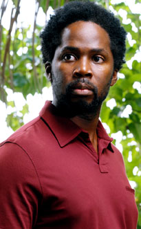 Harold Perrineau, Lost