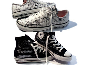 Cobain Sneakers from Converse