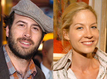 Jason Lee, Jenna Elfman