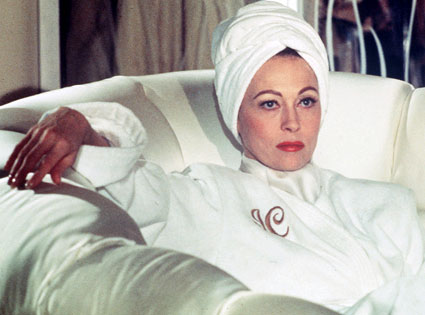 Faye Dunaway, Mommie Dearest