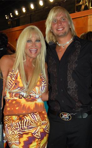 Linda Hogan, Charlie Hill