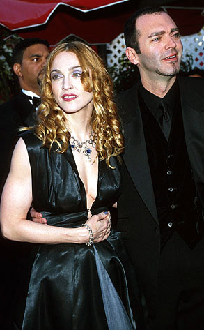 Madonna, Christopher Ciccone