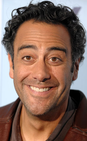 Brad garrett dating show 4