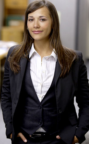 Rashida Jones, The Office