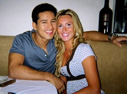 Dwts mario lopez and karina smirnoff dating