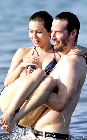 Keanu Reeves, China Chow