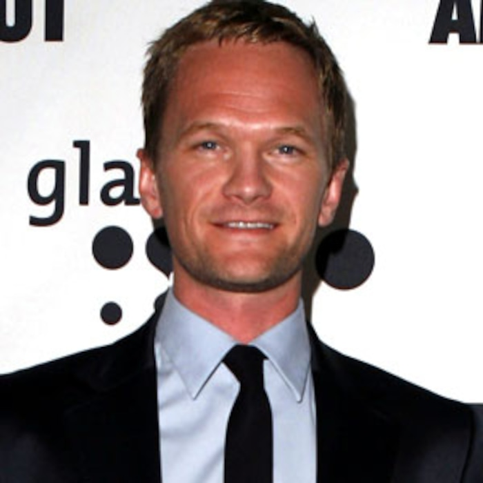 Getting Behind Neil Patrick Harris At The Emmys E News