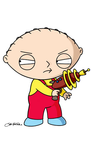 Stewie, Family Guy