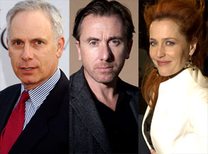 Christopher Guest, Tim Roth, Gillian Anderson