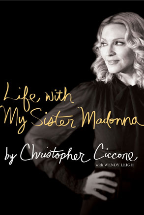 Life With My Sister Madonna (Cover)