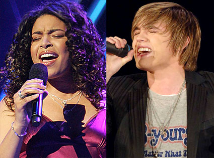 Jordin Sparks, Jesse McCartney