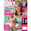 Jamie-Lynn Spears OK! Magazine Cover
