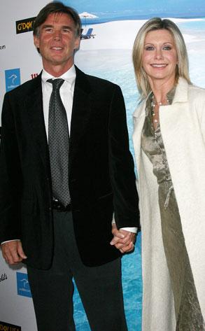 John Easterling,  Olivia Newton-John