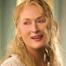 Meryl Streep, Mamma Mia!