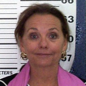 Dawn Wells, Mug shot