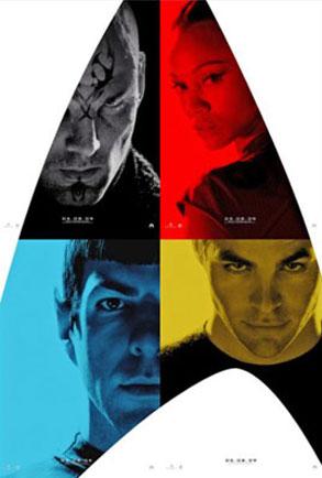 Star Trek (poster)