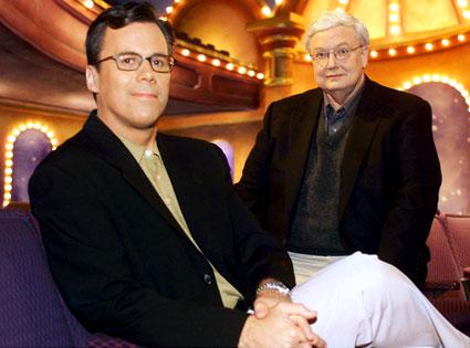 Richard Roeper, Roger Ebert