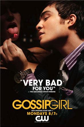 Gossip Girl Posters: Chuck