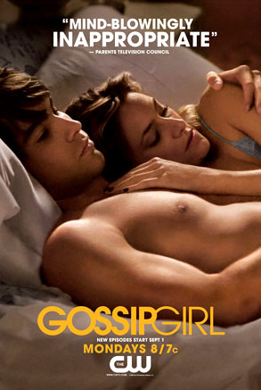 Gossip Girl Posters: Nate