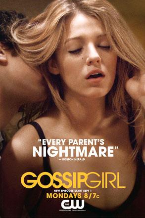 Gossip Girl Posters: Serena