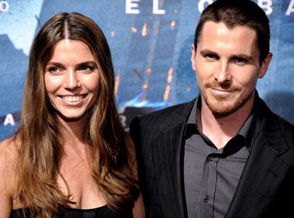 Sibi Bale, Christian Bale