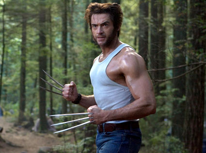 Hugh Jackman, X-Men