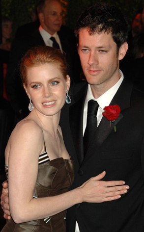 Amy Adams, Darren Legallo