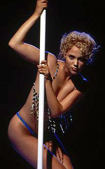 Elizabeth Berkley, Showgirls
