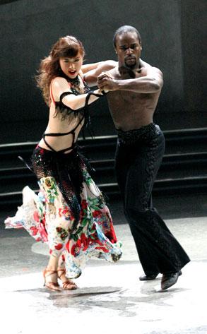 Katee Shean, So You Think You Can Dance: Season 4