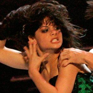 Courtney Galiano, So You Think You Can Dance: Season 4