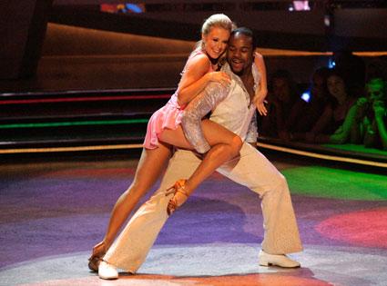 Joshua Allen, So You Think You Can Dance: Season 4
