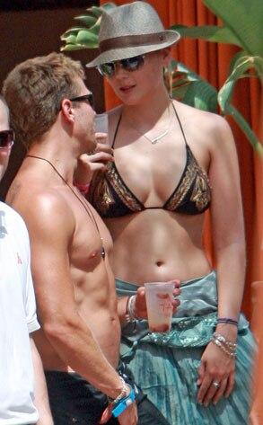 Abbie Cornish, Ryan Phillippe