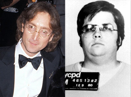 John Lennon, Mark David Chapman